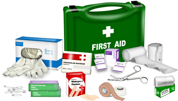 Emergency Clinics Apparatuses