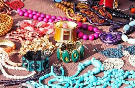 Fashion Accessories Design Services