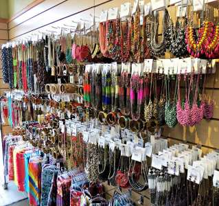 Fashion Accessories Stock