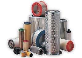 Filter Supplies