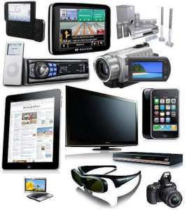 Other Consumer Electronics