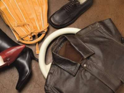 Other Textiles Leather Products