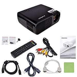 Portable Audio Video Accessories