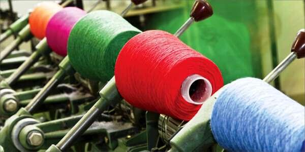 Textile Processing