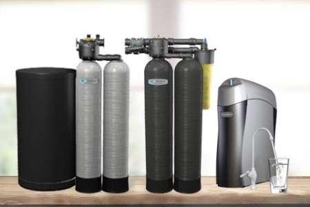 Water Treatment Appliances