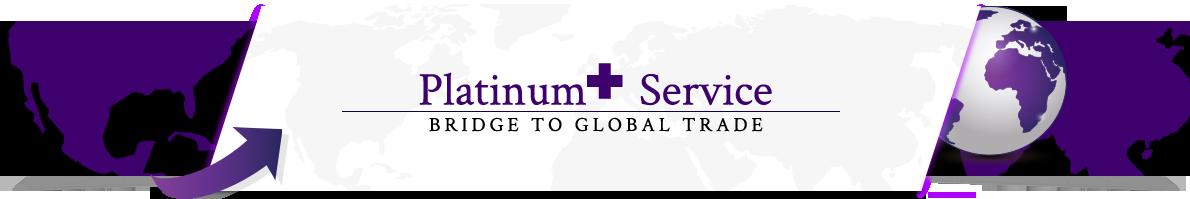 Platinum Plus Membership Services