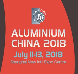 Aluminium China 2018 Showcase