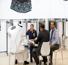 INTERNATIONAL APPAREL AND TEXTILE FAIR 8TH EDITION