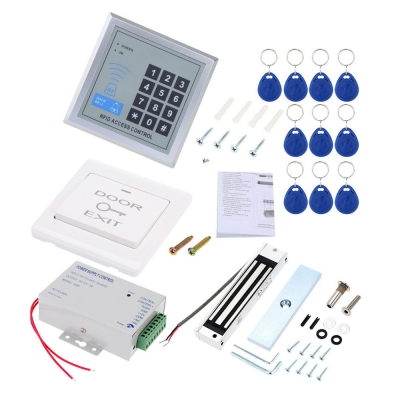 Access Control Systems Products