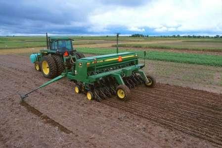 農業機械設備