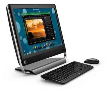 All-In-One PC
