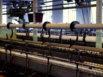 服裝紡織機械
