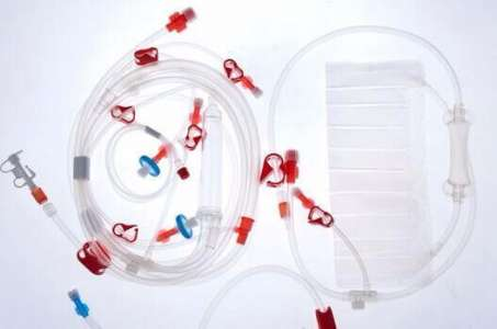 Body Fluid-Processing Circulation Devices