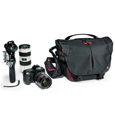 數位齒輪相機包