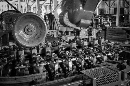 機械電子產品