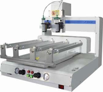 Electronics Production Machinery