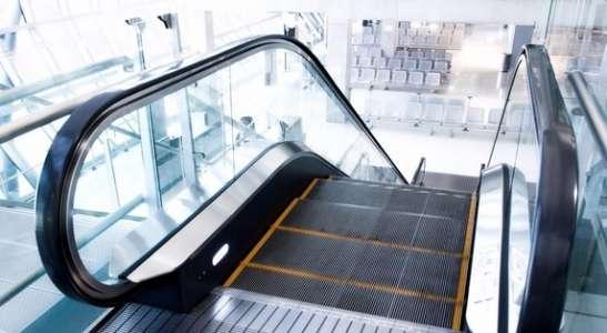 Escalators Escalator Parts