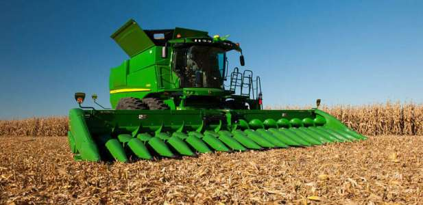 Farm Machinery Equipment