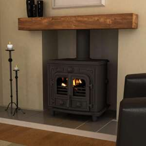 FireplacesStoves