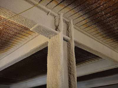 Fireproofing Materials