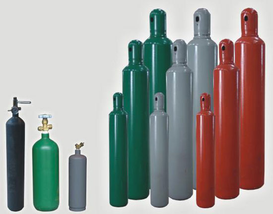 Gas Disposal