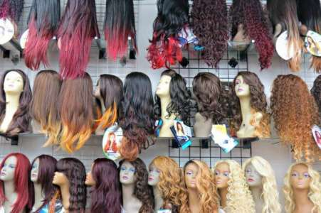 Hair Extensions Wigs