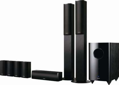 Home Audio Video Accessories