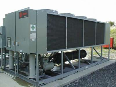 HVAC Systems Parts