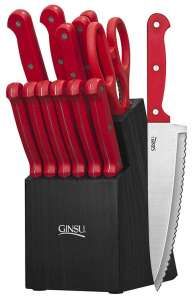 Kitchen Knives Accessories