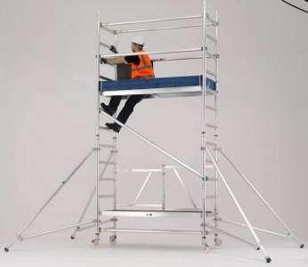 Ladders Scaffoldings