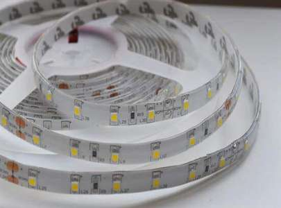 LED Encapsulation Series