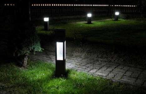 LED Landscape Lamps