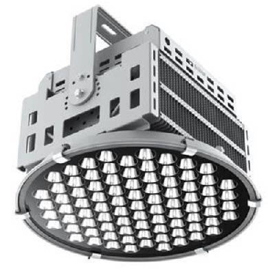 LED Professional Lighting