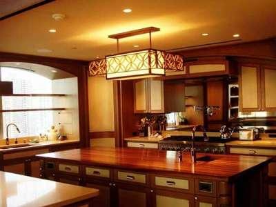 LED Residential Lighting