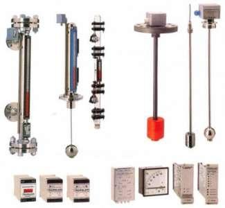 液位測量儀錶