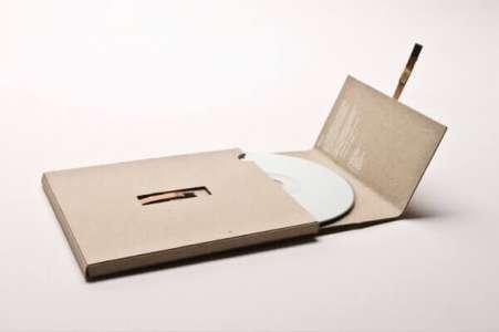 Media Packaging