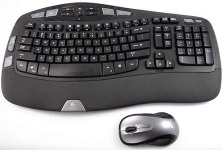 Mouse Keyboards