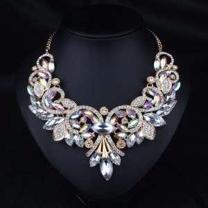 Necklaces