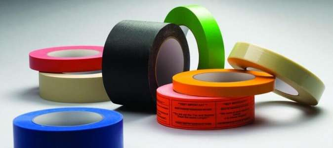 Office Adhesives Tapes