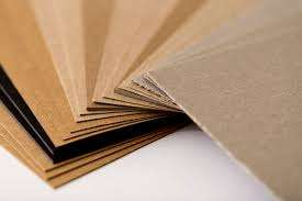 Paper Paperboard