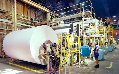 Paper Production Machinery