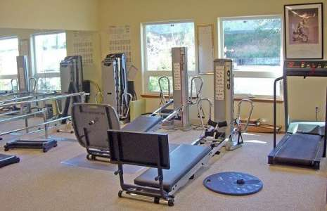 Physical Therapy Equipments