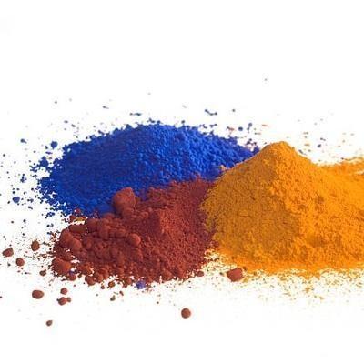 Pigment Dyestuff