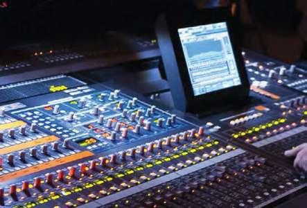 Professional Audio Video Lighting