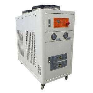 Refrigeration Heat Exchange Equipment