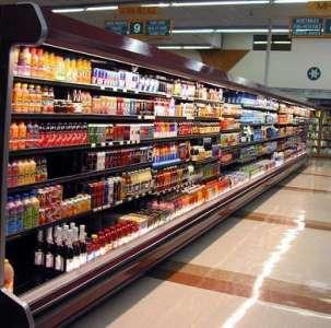 Store Supermarket Supplies