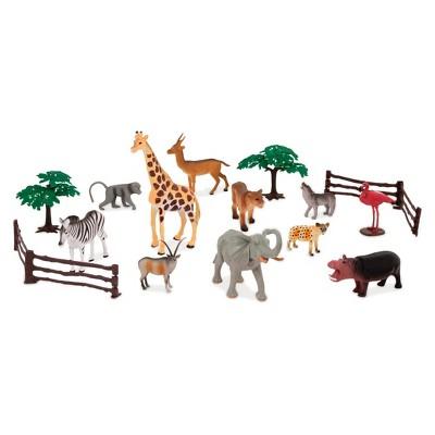 Toy Animal