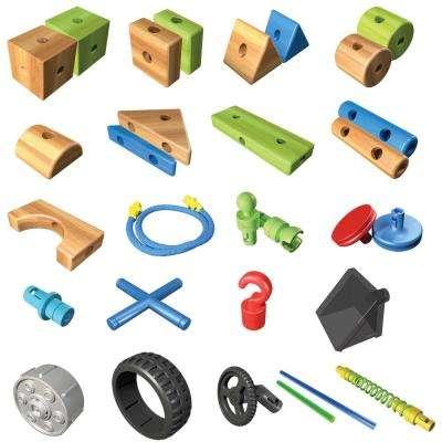 Toy Parts