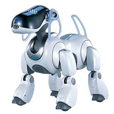 Toy Robots
