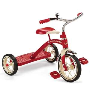 Tricycles